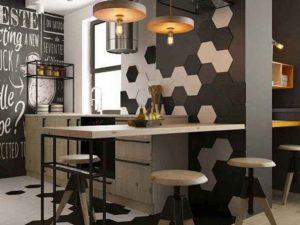 Hexagon Mix