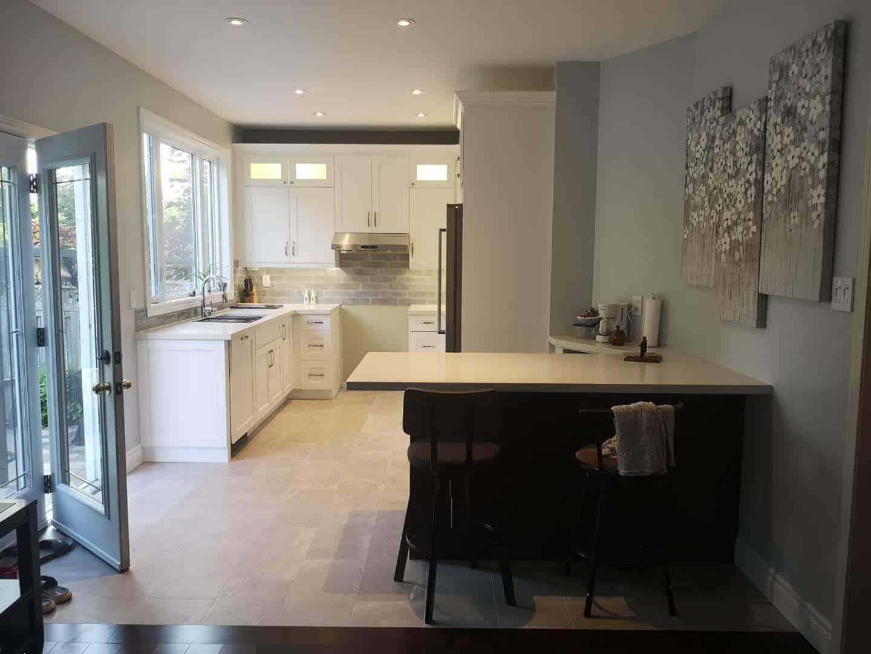Burlington Stack Cabinet Kitchen