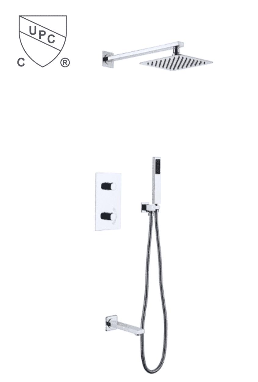 Shower Kit Image