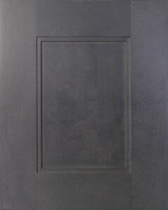 Charcoal Grey Cabinet Style