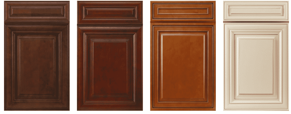 Classic Cabinet Styles