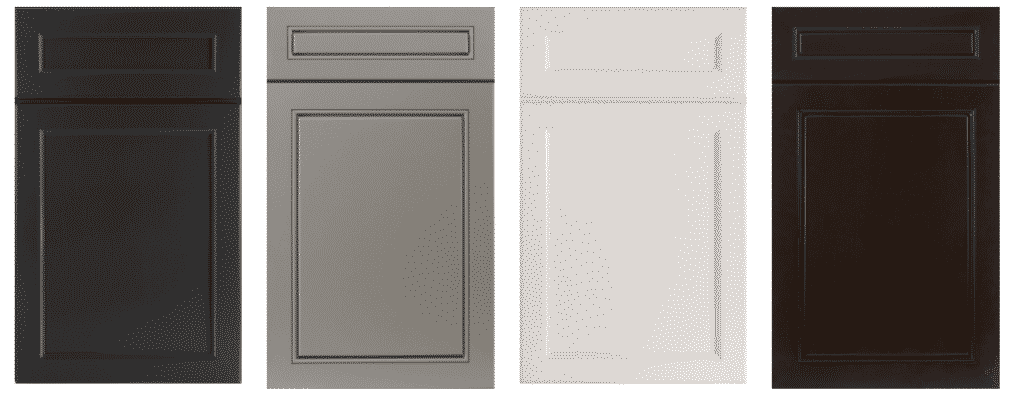 Transitional Cabinet Styles